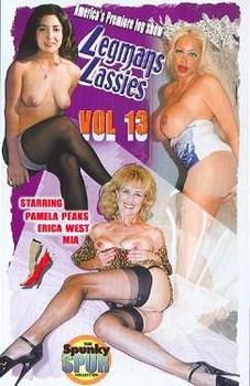 Legmans Lassies #13