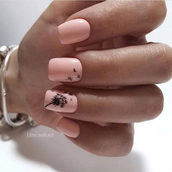27+ Most Trending Summer Nail Design Ideas 2019