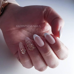 13 Hot Almond Shaped Nails Colors To Get You Inspired To Try