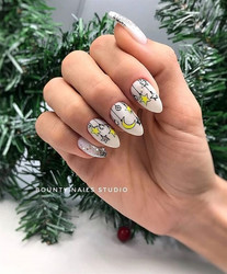 49 Gorgeous Summer Nail Designs You Need To Try 2019
